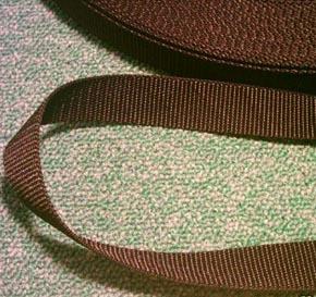 Plattband Nylon 50mm