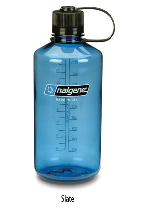 Nalgene Narrow mouth 1 lit