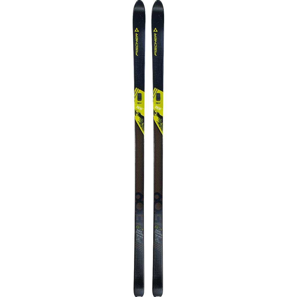 BC/Tur-skidor