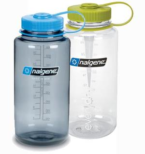 Nalgene Wide Mouth 0,5 Liter