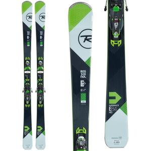 Rossignol Experience 84 HD inkl. bindning