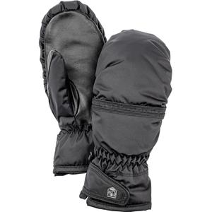 Hestra Primaloft Leather Female Mitt