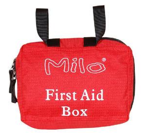 Milo Första hjälpenbag