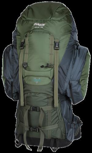 Bergans Alpinist large 130