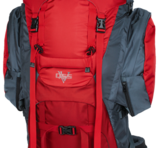 Bergans Alpinist 100 Lady