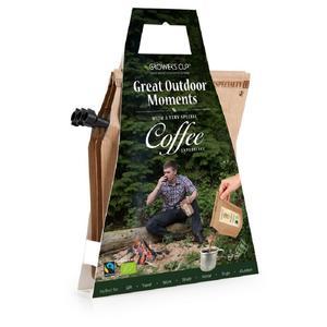 Grower's Cup Kaffe 3-pack