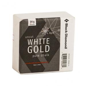 Black Diamond Solid White Gold 56 g
