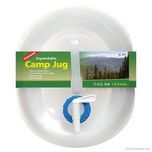 Coghlan's Camp Jug