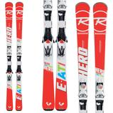 Rossignol Hero Elite All Turn inkl. bindning