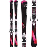 Rossignol Famous 2 inkl. bindning