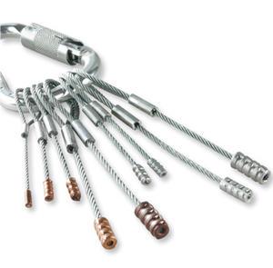 Cassin Koppar / Aluminium Heads