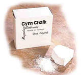 Gym Chalk KARTONG 8 x 56g