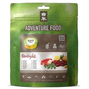 Adventure Food Gulyás