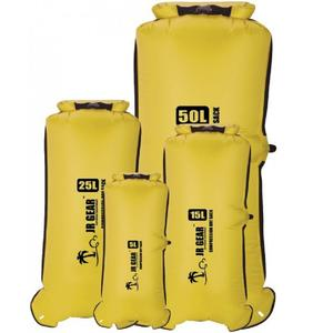 JR Gear Dry Sack Compression 15L