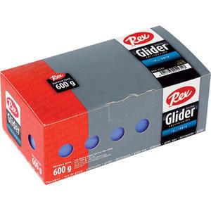 Rex Glider -1...-10c   600gram