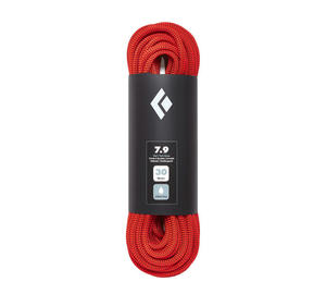 Black Diamond 7.9 Dry Rope 30 m
