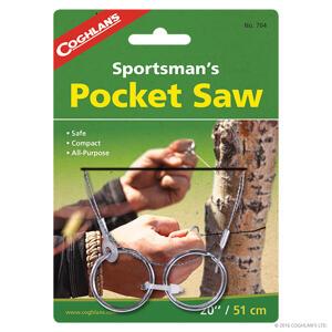 Coghlan's Sportsman's Saw