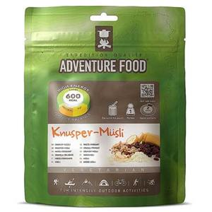 Adventure Food Knusper-Musli