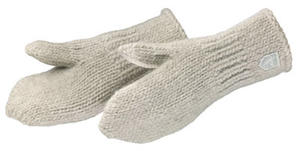 Hestra Kebnekaise Wool mitt