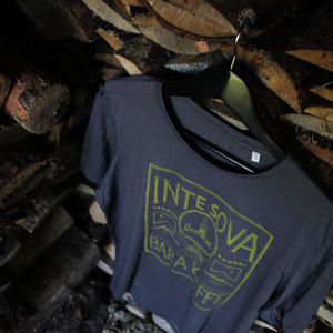 Lemmelkaffe t-shirt