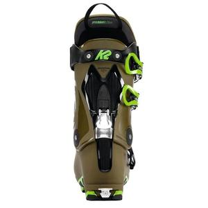 K2 Pinnacle 130 SV