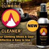 Paxtons Climbing Cleaner