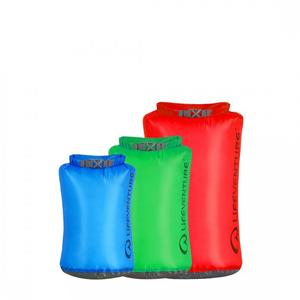 LifeVenture Ultralight Dry Bag Multipack