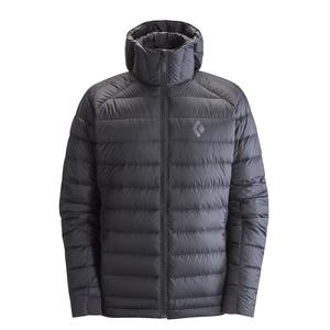 Black Diamond Cold Forge Hoody Herr