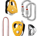 Petzl Crevasse Resque Kit